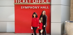 Christopher attended The Phoenix Symphony - Holiday Pops - Saturday Matinee on Dec 1st 2018 via VetTix