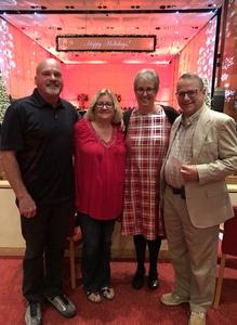 Shelley attended The Phoenix Symphony - Holiday Pops - Saturday Matinee on Dec 1st 2018 via VetTix