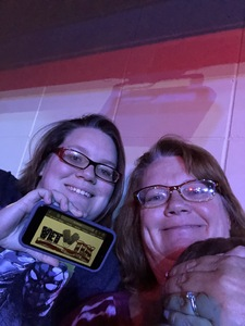 Gary attended Marvel Universe Live! Age of Heroes on Feb 7th 2019 via VetTix