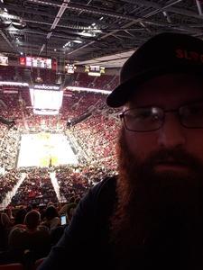 Brian attended Portland Trail Blazers vs. Orlando Magic - NBA on Nov 28th 2018 via VetTix