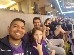 Armando attended Phoenix Suns vs. Orlando Magic - NBA on Nov 30th 2018 via VetTix