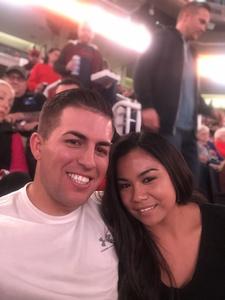 Michael attended Phoenix Suns vs. Orlando Magic - NBA on Nov 30th 2018 via VetTix