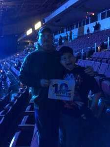 Click To Read More Feedback from Marvel Universe Live! Age of Heroes