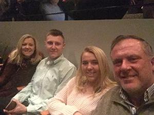 Greg attended A Colorado Nutcracker Performed by Colorado Ballet Society - Saturday Matinee on Dec 22nd 2018 via VetTix