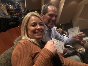 Lawrence attended A Colorado Nutcracker Performed by Colorado Ballet Society - Saturday Matinee on Dec 22nd 2018 via VetTix