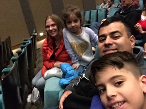 Javier attended Champions of Magic on Dec 7th 2018 via VetTix