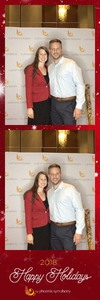 Jonathan & Katie Schrader attended The Phoenix Symphony - Cirque Holiday Spectacular on Dec 8th 2018 via VetTix