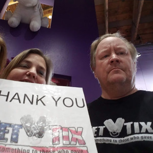Bruce attended A Winnie-the-pooh Christmas Tail - Performed by Valley Youth Theatre - Saturday Matinee on Dec 22nd 2018 via VetTix