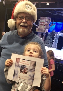 Michael D attended A Winnie-the-pooh Christmas Tail - Performed by Valley Youth Theatre - Saturday Matinee on Dec 22nd 2018 via VetTix