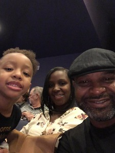 Monique attended A Winnie-the-pooh Christmas Tail - Performed by Valley Youth Theatre - Saturday Matinee on Dec 22nd 2018 via VetTix
