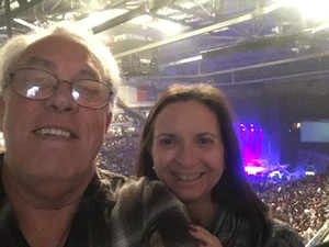 Rex attended Chris Young: Losing Sleep World Tour 2018 - Country on Dec 8th 2018 via VetTix