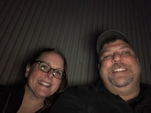 Marc attended Chris Young: Losing Sleep World Tour 2018 - Country on Dec 8th 2018 via VetTix