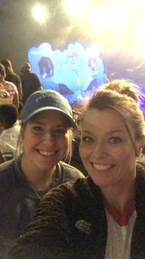 Shelley attended Disney on Ice Presents: Mickey's Search Party on May 16th 2019 via VetTix
