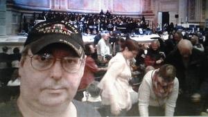Gary attended Sing! An Irish Christmas With Keith & Kristyn Getty, Tim Keller, Phil Keaggy, John Patitucci, Andrew Nemr, Sullivan Fortner, the Times Square Chur on Dec 13th 2018 via VetTix
