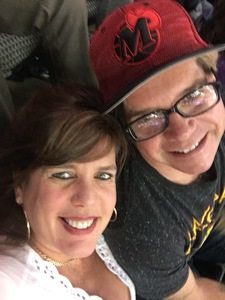 Kevin attended Dallas Mavericks vs. Orlando Magic - NBA on Dec 10th 2018 via VetTix