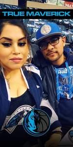 Joel attended Dallas Mavericks vs. Orlando Magic - NBA on Dec 10th 2018 via VetTix