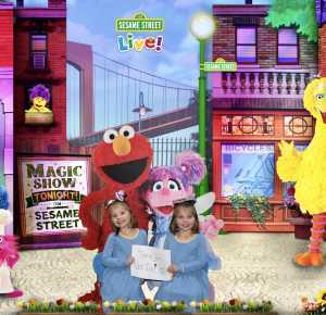 Click To Read More Feedback from Sesame Street Live! Make Your Magic
