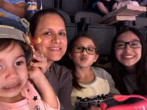 normos214 attended Disney on Ice Presents: Mickey's Search Party on Mar 28th 2019 via VetTix