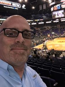 TB attended Phoenix Suns vs. Dallas Mavericks - NBA on Dec 13th 2018 via VetTix
