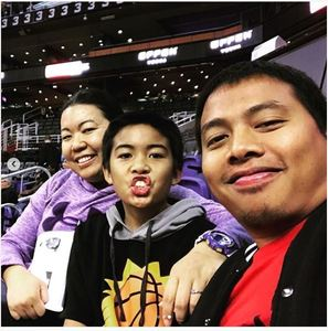 Jay attended Phoenix Suns vs. Dallas Mavericks - NBA on Dec 13th 2018 via VetTix