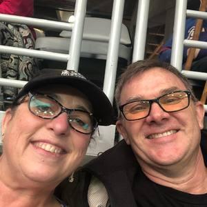John attended Playstation Fiesta Bowl - Louisiana State University vs. University of Central Florida on Jan 1st 2019 via VetTix