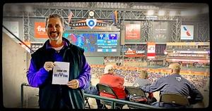 Carson A attended Cheez-it Bowl - California Golden Bears vs. TCU Horned Frogs on Dec 26th 2018 via VetTix