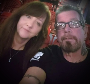 Scott Olson attended Red Rock Productions Presents: STYX With Special Guest Anne Wilson of Heart Resch Center Complex 2018-2019 on Dec 29th 2018 via VetTix