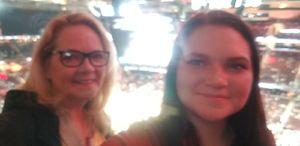 Michele attended Cleveland Cavaliers vs. Milwaukee Bucks - NBA on Dec 14th 2018 via VetTix