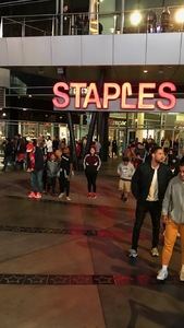 Gisela attended LA Clippers vs. Sacramento Kings - NBA on Dec 26th 2018 via VetTix