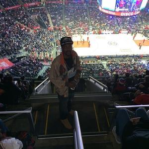Joe attended LA Clippers vs. Sacramento Kings - NBA on Dec 26th 2018 via VetTix