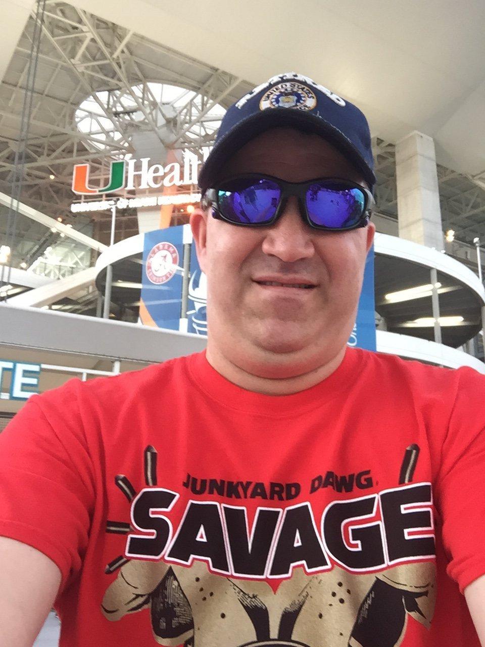 Alabama Football 2018 Capital One Orange Bowl Champion Crimson Roll Tide T Shirt