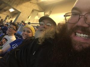 Andrew attended Quick Lane Bowl: Minnesota vs. Georgia Tech - NCAA on Dec 26th 2018 via VetTix