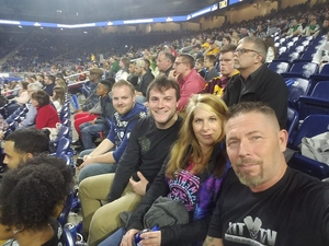 Danny attended Quick Lane Bowl: Minnesota vs. Georgia Tech - NCAA on Dec 26th 2018 via VetTix
