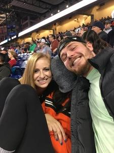 Daniel attended Quick Lane Bowl: Minnesota vs. Georgia Tech - NCAA on Dec 26th 2018 via VetTix