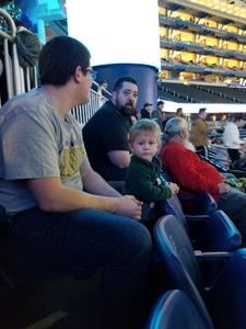 Greg attended Quick Lane Bowl: Minnesota vs. Georgia Tech - NCAA on Dec 26th 2018 via VetTix