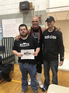 Click To Read More Feedback from New Years Mayhem 2018 - Presented by Maryland Championship Wrestling