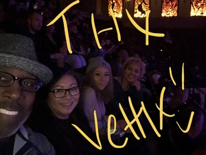 Romona attended One Drop Redemption - Tribute to Bob Marley - a Birthday Celebration - Undefined on Feb 8th 2019 via VetTix