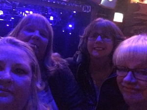 Nicholas attended One Drop Redemption - Tribute to Bob Marley - a Birthday Celebration - Undefined on Feb 8th 2019 via VetTix