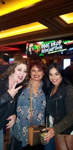 Fiona attended One Drop Redemption - Tribute to Bob Marley - a Birthday Celebration - Undefined on Feb 8th 2019 via VetTix