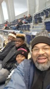 Derek attended 2018 Holiday Bowl - Northwestern vs. Utah - NCAA Football 12-31-2018 on Dec 31st 2018 via VetTix
