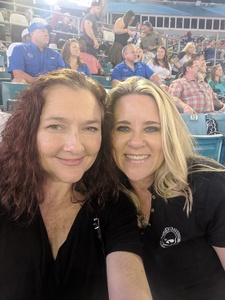 Jessica attended 2018 Taxslayer Gator Bowl on Dec 31st 2018 via VetTix
