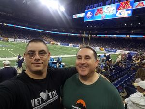 Click To Read More Feedback from Quick Lane Bowl - Minnesota Golden Gophers vs. Georgia Tech Yellow Jackets - NCAA Football