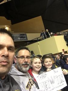 Click To Read More Feedback from University of Toledo Rockets vs. Ball State Cardinals - NCAA Men's Basketball