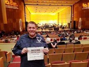 Click To Read More Feedback from The Phoenix Symphony - Blockbuster Scores Music From Tv & Film - Sunday Matinee