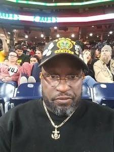 Marcus Cummings attended Academy Sports and Outdoors Texas Bowl - Baylor vs. Vanderbilt - NCAA Football on Dec 27th 2018 via VetTix