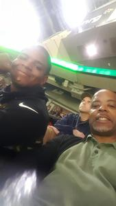 Darryl attended Academy Sports and Outdoors Texas Bowl - Baylor vs. Vanderbilt - NCAA Football on Dec 27th 2018 via VetTix
