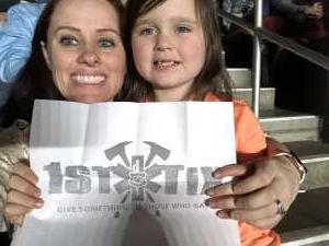 Click To Read More Feedback from Monster Jam - Triple Threat Series