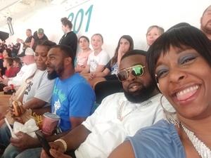 Maureen attended 2018 Capital One Orange Bowl - Oklahoma Sooners vs. Alabama Crimson Tide - College Football Playoffs Semifinal Game on Dec 29th 2018 via VetTix