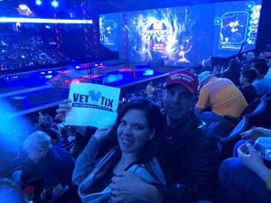 Click To Read More Feedback from Marvel Universe Live!