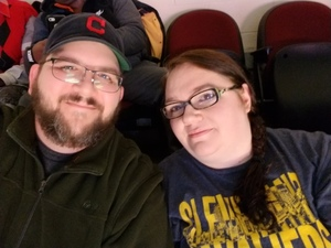 John attended Cleveland Cavaliers vs. New Orleans Pelicans - NBA on Jan 5th 2019 via VetTix